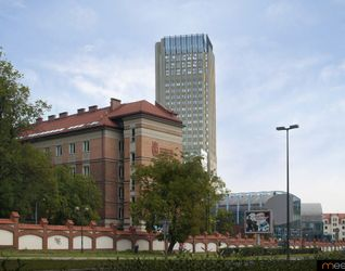 """[Kraków] Kompleks biurowy """"Unity Centre"""" (102,5 m) 56293"""