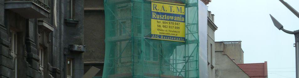 [Katowice] Remont kamienicy, Mariacka 1 84197