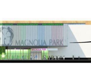 """[Wałbrzych] Galeria """"Magnolia Park"""" 11799"""