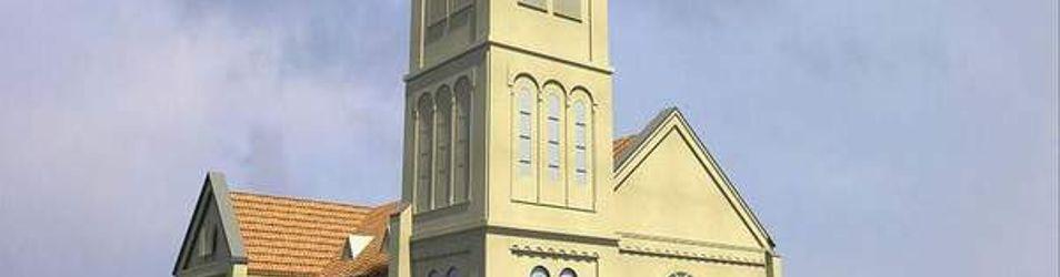 [Wrocław] Kościół pw. Ojca PIO 13591