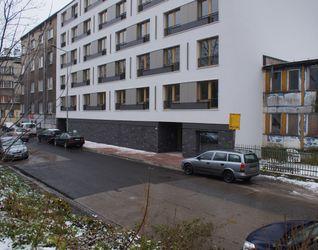 [Kraków] Budynek Mieszkalny z Usługami, ul. Halicka 5 360727