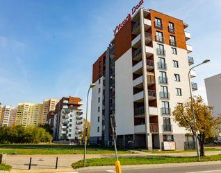 [Warszawa] Osiedle Przy Parku 398615