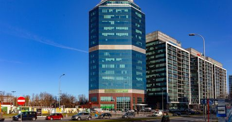 [Warszawa] Eurocentrum Alpha 409367
