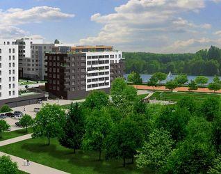 """[Katowice] Apartamentowiec """"Dom w Dolinie 3 Stawów"""" 40983"""
