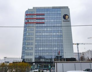 [Warszawa] Danone HQ 409879