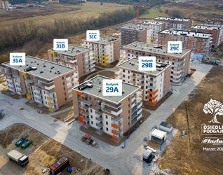 [Kraków] Osiedle Podgaje, ul. Domagały 423447