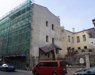 [Kraków] Remont Kamienicy, ul. Estery 6 451351