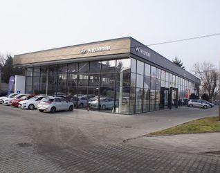 [Kraków] Salon Samochodowy Hyundai 463127