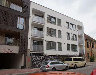 [Kraków] Budynek Mieszkalny, ul. Kącik 12 481559