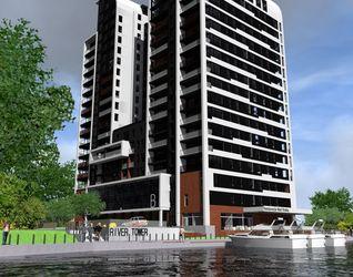 """[Bydgoszcz] Budynek wielorodzinny z apartamentami """"River Tower"""" 118246"""