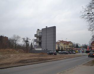[Wrocław] Apartament z lokalem usługowym, ul. Jeździecka/Partynicka 144358