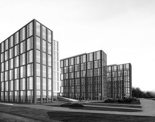 """[Kraków] Kompleks biurowy """"O3 Business Campus"""" 30694"""