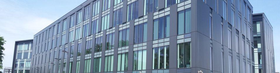 """[Poznań] Biurowiec """"Skalar Office Center"""" 341734"""
