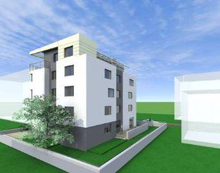 [Katowice] Budynek mieszkalny, ul. Żeromskiego 34534