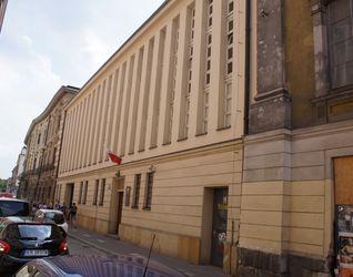 [Kraków] Biblioteka XX. Czartoryskich, ul. Św. Marka 17 384742