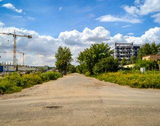 Droga łącząca Wrocławski Park Przemysłowy z Wrocławskim Parkiem Technologicznym 388582