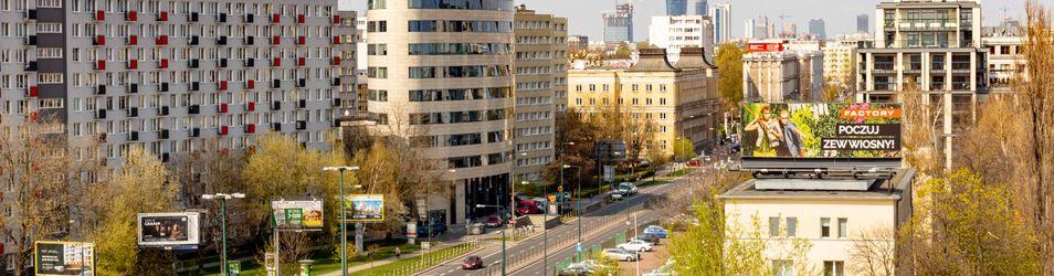 [Warszawa] BTC Office Center 421350