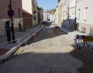 [Kraków] Ulica Stroma 448486