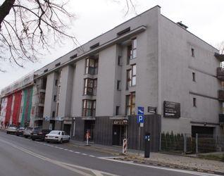 [Kraków] Budynek Mieszkalny, ul. Wrocławska 8 451558