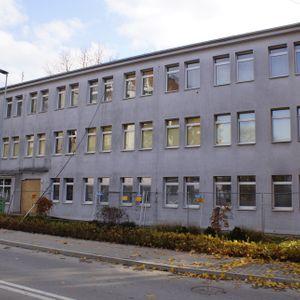 [Kraków] Biurowiec, ul. Bagrowa 1 452582