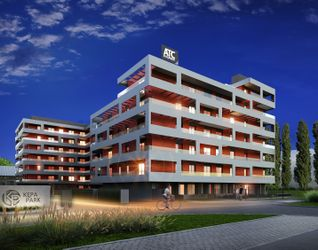 Kępa Park 454886