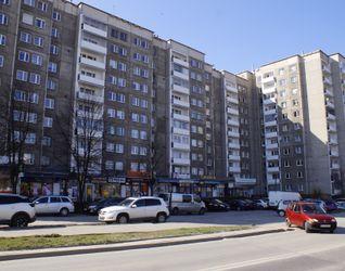 [Kraków] Budynek Mieszkalny z Usługami, ul. Kobierzyńska 93 471270