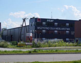 [Kraków] Zakład produkcyjno - magazynowy, ul. Igołomska 483558