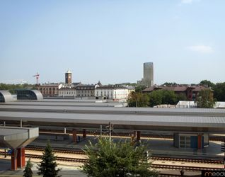"""[Kraków] Kompleks biurowy """"Unity Centre"""" (102,5 m) 56294"""