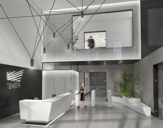 "[Gdynia] Kompleks biurowy ""Tensor Office Park"" 101351"