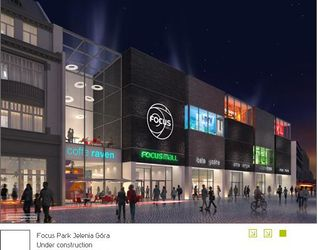"[Jelenia Góra] Galeria ""Focus Mall"" 11239"