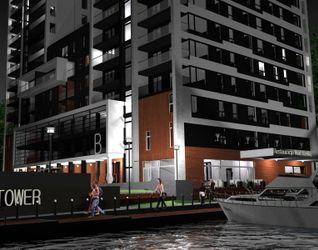 """[Bydgoszcz] Budynek wielorodzinny z apartamentami """"River Tower"""" 118247"""