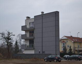 [Wrocław] Apartament z lokalem usługowym, ul. Jeździecka/Partynicka 144359