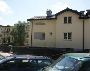 [Kraków] 4 Budynki Mieszkalne w Zabudowie Bliźniaczej, ul. Kołodziejska 181735