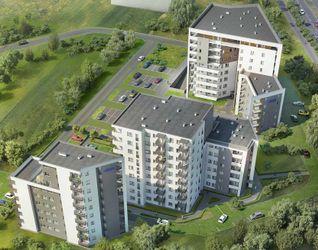 """[Lublin] Osiedle """"Sky House"""" 220391"""