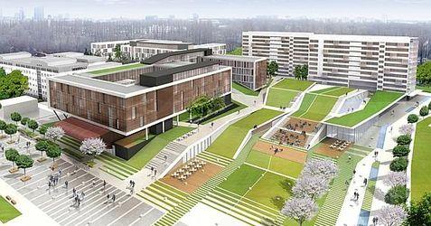 """[Warszawa] Centrum Nowych Technologii """"Ochota"""" 25575"""