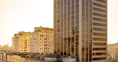 [Warszawa] Leonardo Royal Hotel (JM Tower) 401383