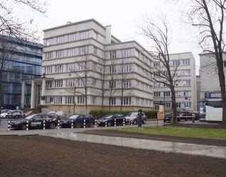 [Kraków] Dom im. J. Piłsudskiego, ul. Oleandry 2 421607
