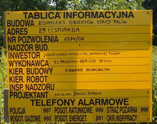[Kraków] Kompleks Stacji Paliw 441831