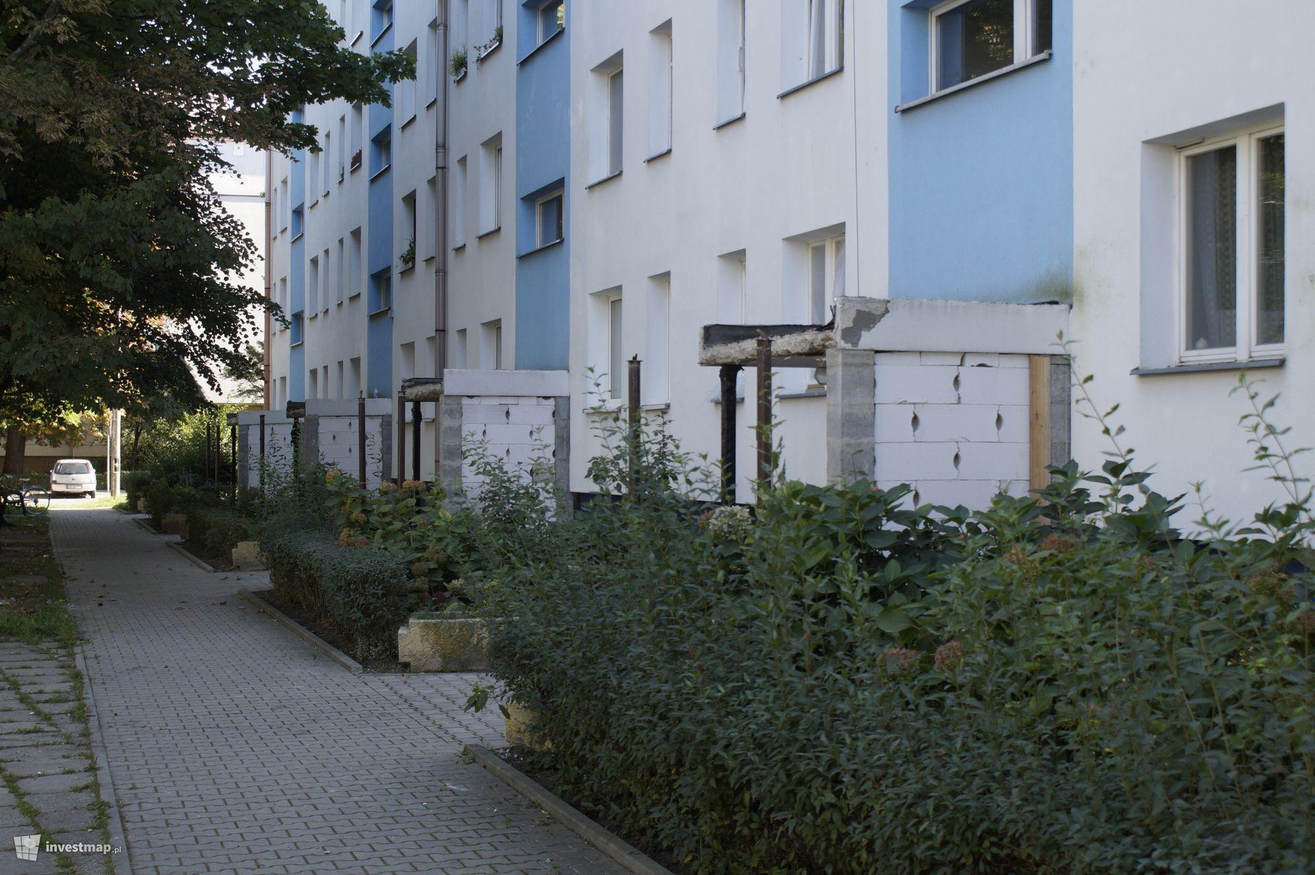 Budynek Mieszkalny, ul. Słomiana 2