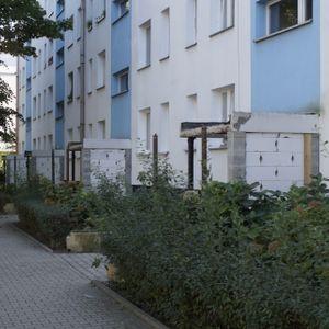 [Kraków] Budynek Mieszkalny, ul. Słomiana 2 445415