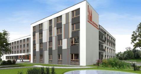 """[Katowice] Ośrodek opieki """"Senior Residence"""" 44775"""