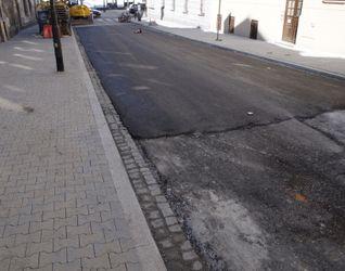 [Kraków] Ulica Stroma 448487
