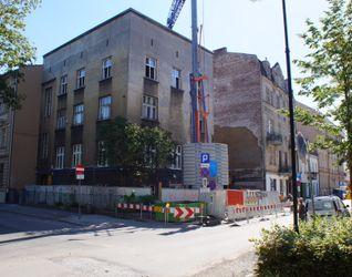 [Kraków] Budynek Mieszkalny, ul. Szujskiego 11 485095
