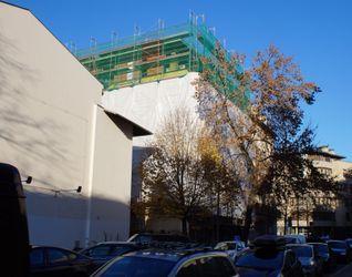 [Kraków] Budynek Mieszkalny, ul. Kremerowska 17 498151