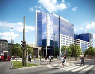 """[Warszawa] Kompleks biurowy """"Atrium"""" 62951"""