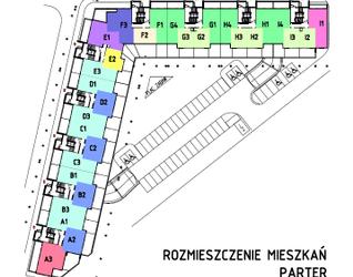 """[Wrocław] Osiedle """"Panorama Zatorska"""" 65511"""