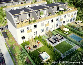 """[Wrocław] Osiedle """"Apartamenty Maślice"""" 312552"""
