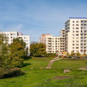 """[Warszawa] Budynek mieszkalny """"Elsnera 34"""" 445160"""