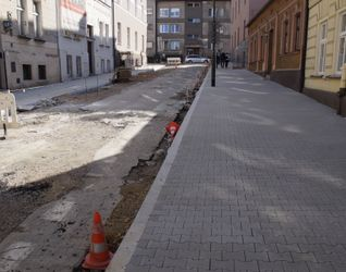 [Kraków] Ulica Stroma 448488