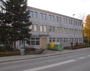 [Kraków] Biurowiec, ul. Bagrowa 1 452584